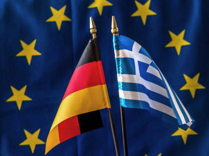 Η ελληνική φαρμακοβιομηχανία στη γερμανική αγορά