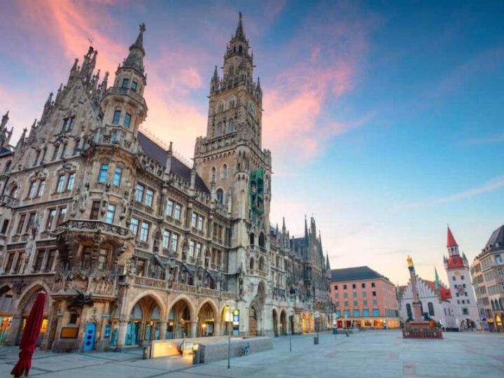 Μόναχο, μία νέα «Silicon Valley» στην Ευρώπη